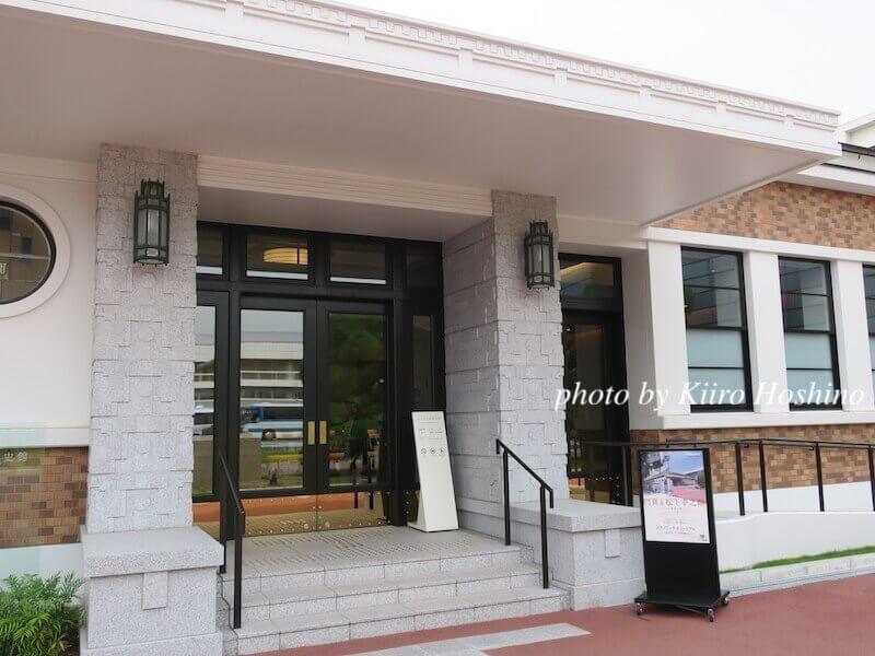 パナソニックミュージアム、歴史館